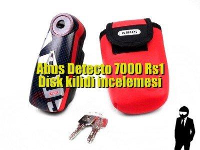 Abus Detecto 7000 Rs1