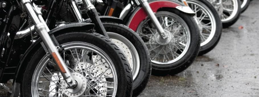 Motosiklet Lastiği