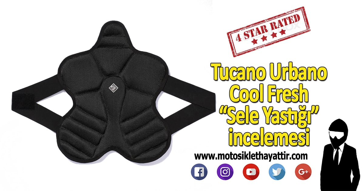 Tucano Urbano Cool Fresh