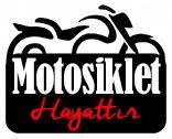 Motosiklet Hayattır