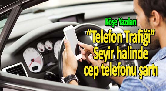 Telefon Trafiği